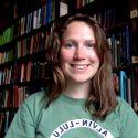 Catriona Munro, doctorante à l'Université Brown de Providence, utilisatrice des services d'EMBRC-France